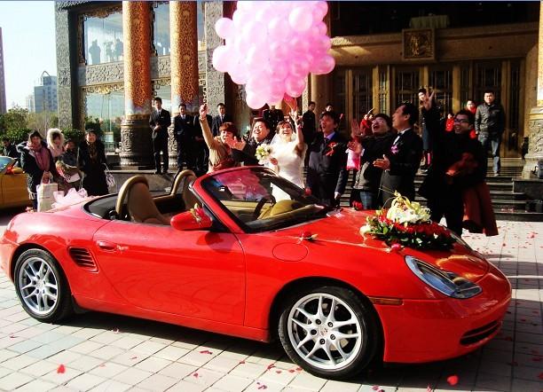 郑州最好婚庆租车   热烈庆祝2010年全国婚庆博览会隆重开幕   再次